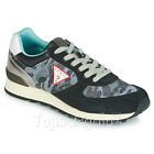 Mens Trainers Casual Gym Sports Running Shoes Low Top Lace Up GUESS UK Size 6-11