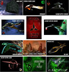 STAR TREK Alien Ships (Klingon, Romulan & More) Fridge Magnet on eBay