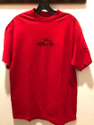Orange County Choppers Authentic Adult Red T Shirt