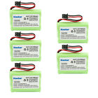 Kastar Ni-MH Battery Replace for Uniden BT909 BBTY0483001 BBTY0507001 BT1004