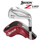 New Srixon Z U85 Utility Driving Iron Pick One - Custom Lenght Lie Adjustments