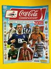 Panini Coca-Cola Championship 2009 Collection - Various Stickers - CHOOSE £1.49  on eBay