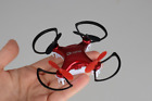 Mini 2.4GHz 4CH Drone RC Quadcopter UFO RC Without Camera Kid Toys in/outdoor
