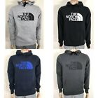 The North Face Mens Half Dome Pullover Hoodie Grey Black Blue S M L XL XXL