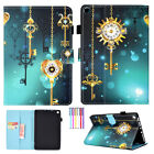 For Amazon Kindle Fire HD 8 2018 2017 2016 Flip Magnet Leather Stand Case Cover