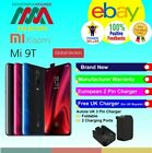 XIAOMI MI 9T BRAND NEW SEALED FACTORY UNLOCKED ORIGINAL GLOBAL VERSION <br/> FREE UK CHARGER WITH DUAL CHARGING PORTS FOR UK BUYERS