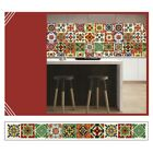 Us Kitchen Home Decor Removable Self Adhesive Wall Decal 20pc Tile Vinyl Sticker