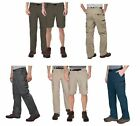 Kyпить BC Clothing Men's Convertible Stretch Cargo Hiking Pants Shorts,Zippered Pockets на еВаy.соm