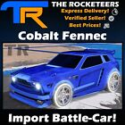 [XBOX ONE] Rocket League Every Painted FENNEC Totally Awesome Crate Battle-Car