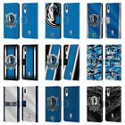 OFFICIAL NBA DALLAS MAVERICKS LEATHER BOOK WALLET CASE FOR HUAWEI PHONES on eBay