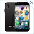 Soyes Xs Android 6.0 Smartphone 4-core 3+32gb 3,2 Inch Bluetooth Gps 4g Dual Sim