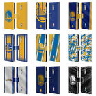 NBA GOLDEN STATE WARRIORS LEATHER BOOK WALLET CASE FOR MICROSOFT NOKIA PHONES on eBay