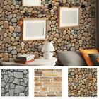 Wall Stickers Decoration Outdoor Accessories Pvc Replacement Brick Bathroom