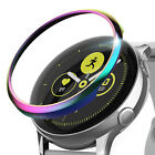 For Galaxy Watch Active / Active 2 40/44mm Ringke Bezel Styling Frame Case Cover <br/> IN-STOCK✔ RINGKE® OFFICIAL✔ FREE SHIPPING✔ BEST SELLER✔