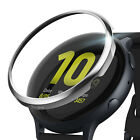 For Galaxy Watch Active / Active 2 40/44mm Ringke Bezel Styling Frame Case Cover