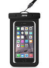 JOTO 6 Inch Universal Waterproof Pouch Cellphone Dry Bag Case