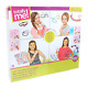 Totally Me! Four in One Jewellery And Accessory Making Playset With Over 400