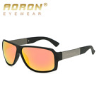 Men Polarized Sport Sunglasses Outdoor Driving Fishing Riding Square Glasses Hot