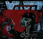 Voivod - War and Pain (Re-Issue) - CD - New