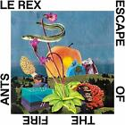 Le Rex - Escape of the Fire Ants - CD - New