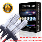 XENON 35W 55W 75W 100W 150W HID Lamp for Mazda MX-5 Miata Hi-Lo Beam H4 Light on eBay