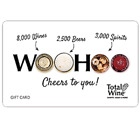 Total Wine & More $25 $50 Or $100 - Email Delivery  For Sale