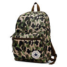 Converse Leisure Go Backpack Camo 10017272-A04-331