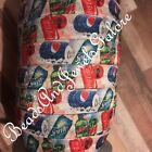 Coca Cola foe Inspired Coca Cola elastic Coca Cola hair ties Coke foe soda- 5/8 $16.0  on eBay