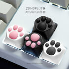 ZOMO PLUS Silicone Kitty Paw ABS Keycap ship from US