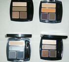AVON TRUE COLOR EYESHADOW QUAD PALETTE -  YOU CHOOSE COLOR  (NEW)