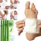 20x Premium Ginger Detox Foot Pads Patch Healthy Herbal Cleansing Detox Pad New