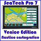 GPS NAUTICO CARTOGRAFICO - DISPLAY 7,0