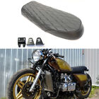 Motorcycle Flat/Hump Saddle Cafe Racer Refit Seat Cushion for Harley Sportster