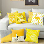 Bohemian Geometry Polyester Pillow Case Cover Waist Cushion Cover Home Decor image