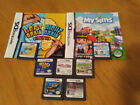 Nintendo DS Lite Games and Accessories