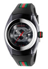 On Sale Gucci Stainless Steel Sync Watch For Men