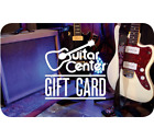 Kyпить Guitar Center Gift Card - $25 $50 $100 - Email delivery на еВаy.соm