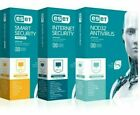 Instant ESET NOD32 Antivirus 2019 1 PC , 3 Year Email key Delivery