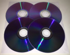 Recovery Disks Asus K53E Series Laptop Win7HPx64 4DVD
