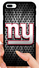 NEW YORK GIANTS PHONE CASE FOR iPHONE XS MAX XR X 8 7 PLUS 6S 6 PLUS 5 5S SE 5C $19.88 USD on eBay