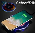 For LG V40 V35 G7 ThinQ Stylo 4 G6 G5 QI Wireless Fast Charger Pad Dock NEW