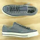 Converse Chuck Taylor All Star 70 Ox Low Top Grey Black White 162376C Multi Size