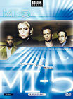 MI-5: Volume 3 (DVD, 2006, 5-Disc Set) $25.0 USD on eBay
