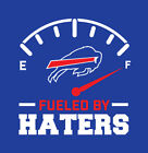 Buffalo Bills Fueled By Haters shirt Mafia tailgating best fans football t-shirt $20.0 USD on eBay