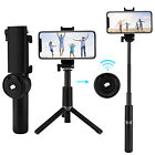 For Samsung Note 10+/9 S10/9 Plus Bluetooth Tripod Selfie Stick Wireless Remote