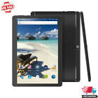 10.1'' Tablet PC Android6.0 Octa Core 4G RAM 32G ROM HD WIFI Dual Sim 3G US