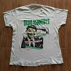 Vintage Dead Kennedys 80s Not A Reprint Punk T Shirt Band Tour Size Rare image