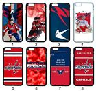 Washington Capitals NHL Case For Samsung iPhone iPod Motorola LG SONY HTC HUAWEI $10.68 USD on eBay