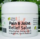 Urban ReLeaf Pain & Joint Relief Salve! Help Sore Muscles, Aches, Inflammation $11.98 USD on eBay