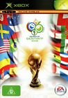 FIFA WORLD CUP GERMANY 2006 for Original Microsoft Xbox System